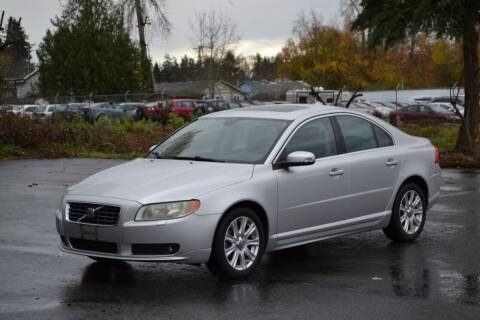 2009 Volvo S80 for sale at Skyline Motors Auto Sales in Tacoma WA