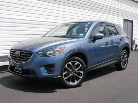 2016 Mazda CX-5 for sale at The Yes Guys in Portsmouth NH