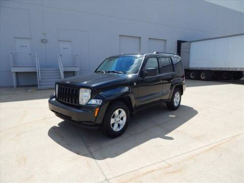 2009 Jeep Liberty for sale at Elite Motors INC in Joppa MD