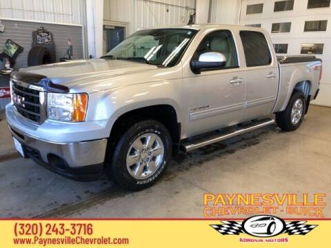 2011 GMC Sierra 1500 for sale at Paynesville Chevrolet - Buick in Paynesville MN