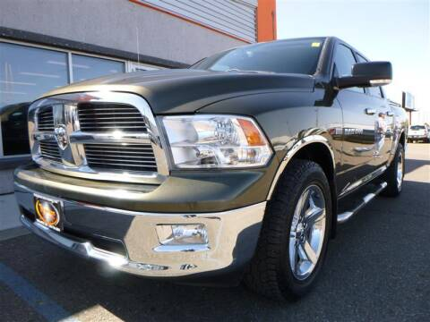 2012 RAM Ram Pickup 1500 for sale at Torgerson Auto Center in Bismarck ND