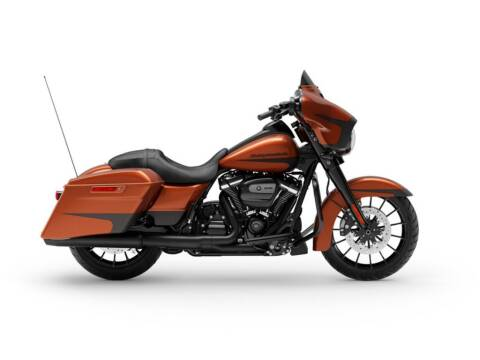 2019 Harley-Davidson® FLHXS - Street Glide® Spe for sale at Road Track and Trail in Big Bend WI