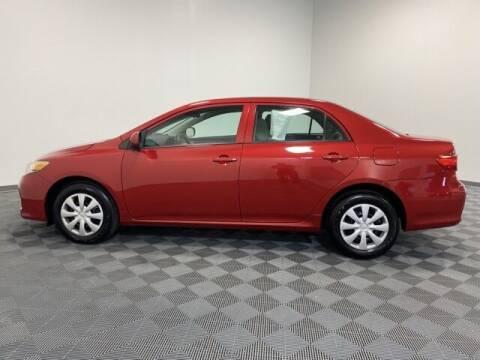2013 Toyota Corolla for sale at Renn Kirby Kia in Gettysburg PA