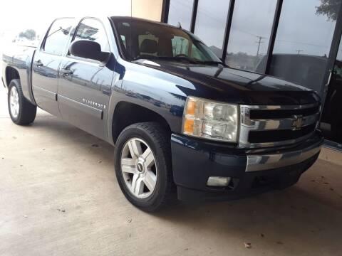 2008 Chevrolet Silverado 1500 for sale at Auto Haus Imports in Grand Prairie TX