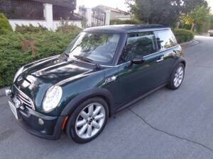 2004 MINI Cooper Hardtop for sale at Inspec Auto in San Jose CA