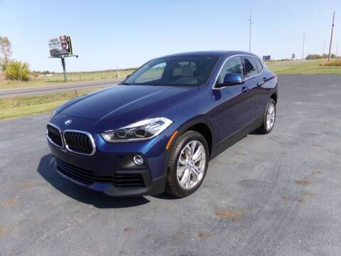 2018 BMW X2 for sale at Westpark Auto in Lagrange IN
