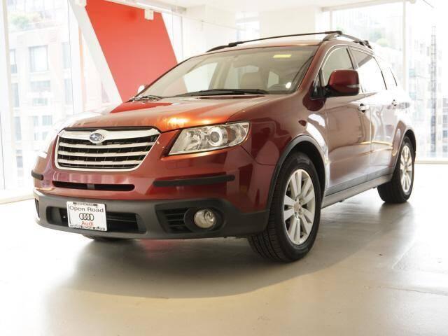 2009 Subaru Tribeca for sale in New York, NY