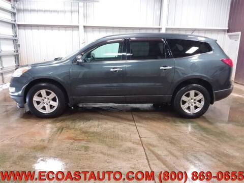 2011 Chevrolet Traverse for sale at East Coast Auto Source Inc. in Bedford VA