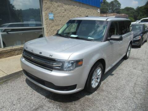 2018 Ford Flex for sale at Southern Auto Solutions - 1st Choice Autos in Marietta GA
