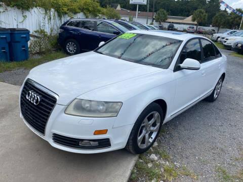 2009 Audi A6 for sale at Auto Mart - Dorchester in North Charleston SC