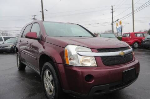 2009 Chevrolet Equinox for sale at Eddie Auto Brokers in Willowick OH