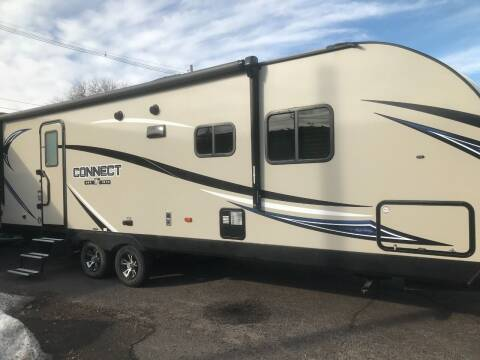 2019 KZ-Spree Connect C261 for sale at STEVE'S AUTO SALES INC in Scottsbluff NE