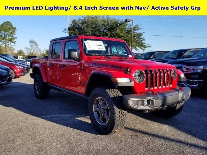 2020 Jeep Gladiator for sale in Crestview, FL