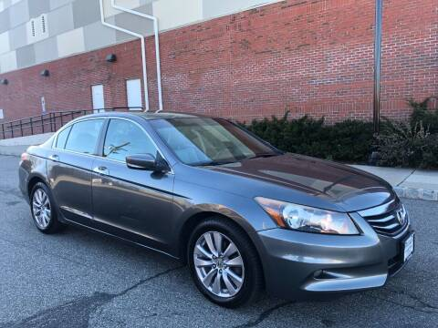 2012 Honda Accord for sale at Imports Auto Sales Inc. in Paterson NJ