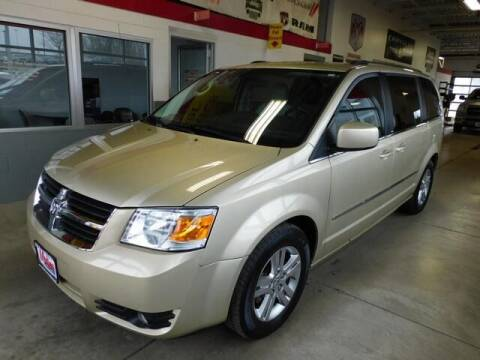 2010 Dodge Grand Caravan for sale at Cj king of car loans/JJ's Best Auto Sales in Troy MI