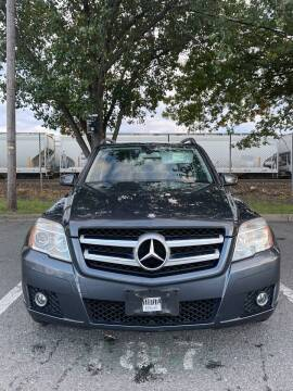 2011 Mercedes-Benz GLK for sale at Bluesky Auto in Bound Brook NJ