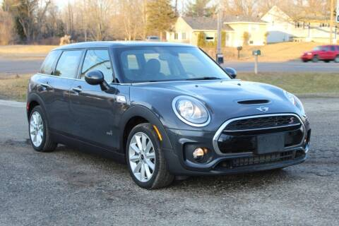 2018 MINI Clubman for sale at Rallye Import Automotive Inc. in Midland MI