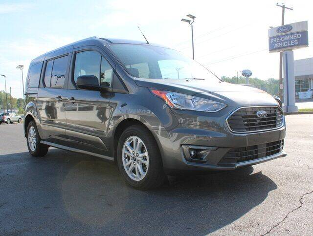 2020 Ford Transit Connect Wagon for sale in Winston Salem, NC