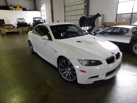 2011 BMW M3 for sale at Shedlock Motor Cars LLC in Warren NJ