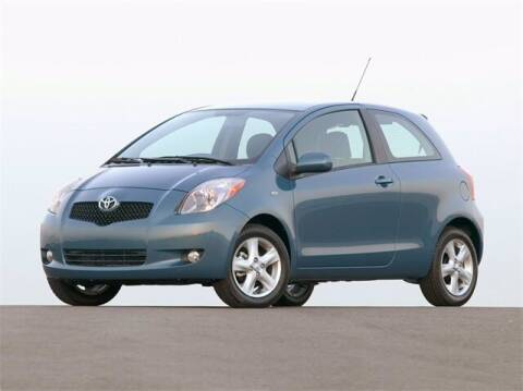 2008 Toyota Yaris for sale at Michael's Auto Sales Corp in Hollywood FL