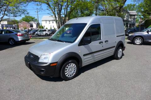2013 Ford Transit Connect for sale at FBN Auto Sales & Service in Highland Park NJ