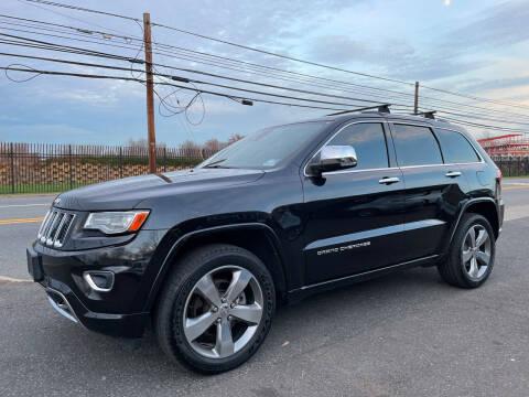 2014 Jeep Grand Cherokee for sale at Vantage Auto Wholesale in Lodi NJ