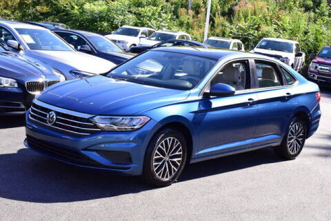 2019 Volkswagen Jetta for sale at Automall Collection in Peabody MA