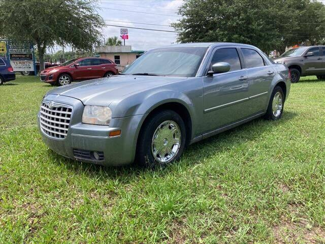 2006 Chrysler 300 for sale at NETWORK TRANSPORTATION INC in Jacksonville FL