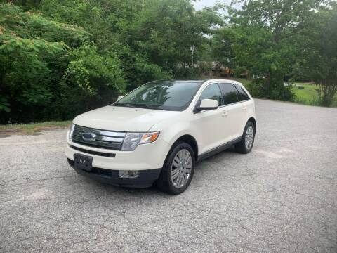 2008 Ford Edge for sale at Adrenaline Autohaus in Cary NC