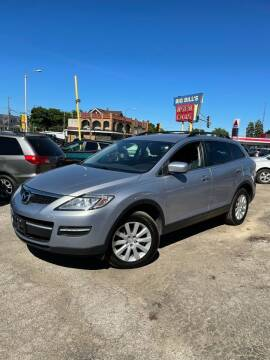 2008 Mazda CX-9 for sale at Big Bills in Milwaukee WI