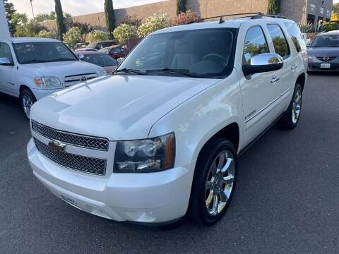 2008 Chevrolet Tahoe for sale at C. H. Auto Sales in Citrus Heights CA