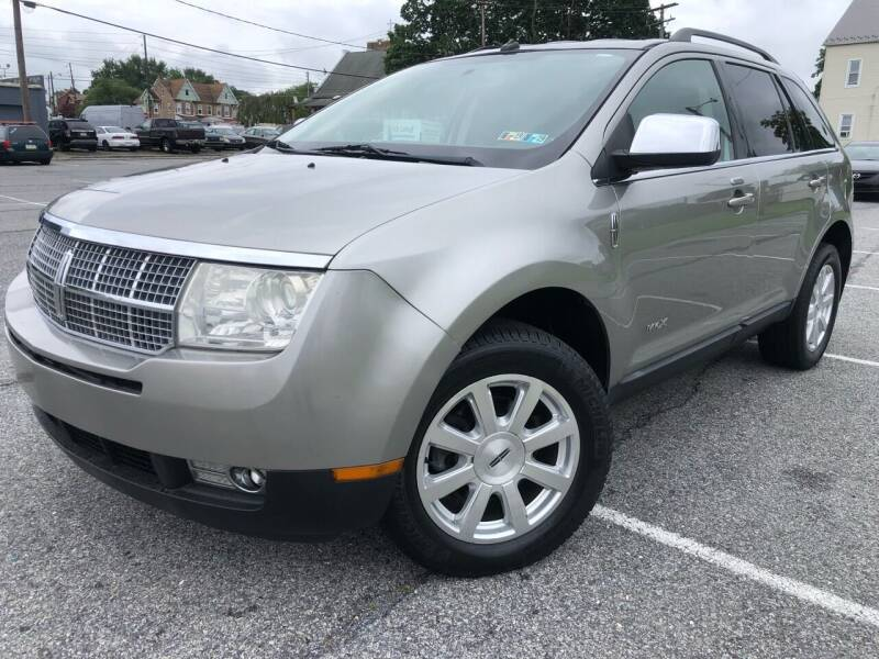 2008 Lincoln MKX for sale at Capri Auto Works in Allentown PA