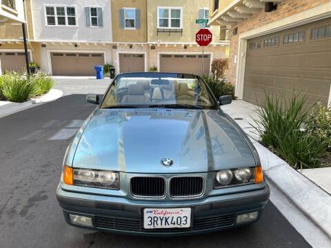 1996 BMW 3 Series for sale at Hi5 Auto in Fremont CA