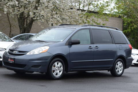 2009 Toyota Sienna for sale at Beaverton Auto Wholesale LLC in Aloha OR
