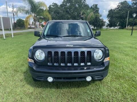 2014 Jeep Patriot for sale at AM Auto Sales in Orlando FL