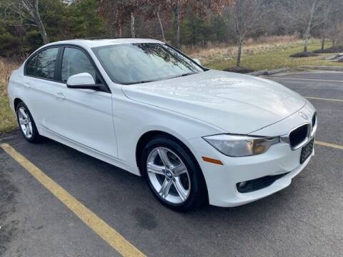 2015 BMW 3 Series for sale at Pleasant Auto Group in Chantilly VA