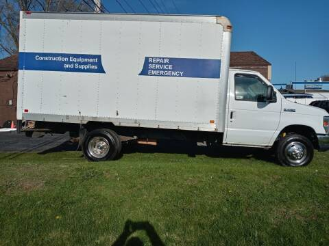 2014 Ford E-Series Chassis for sale at John Lombardo Enterprises Inc in Rochester NY