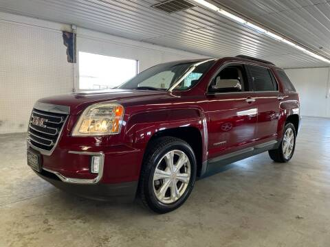 2017 GMC Terrain for sale at Stakes Auto Sales in Fayetteville PA