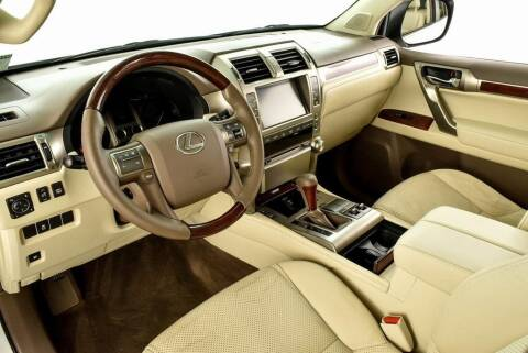 2013 Lexus GX 460 for sale at CU Carfinders in Norcross GA