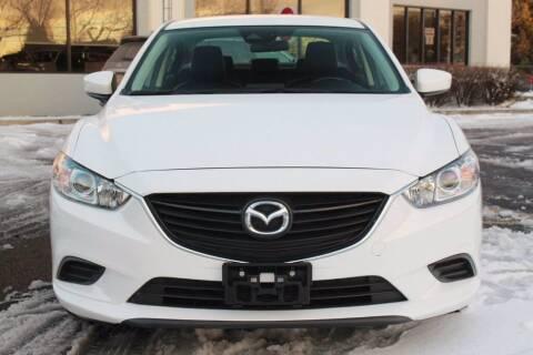 2017 Mazda MAZDA6 for sale at Nasa Auto Group LLC in Passaic NJ