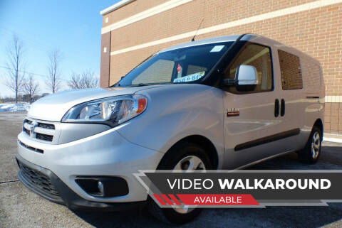 2015 RAM ProMaster City Cargo for sale at Macomb Automotive Group in New Haven MI