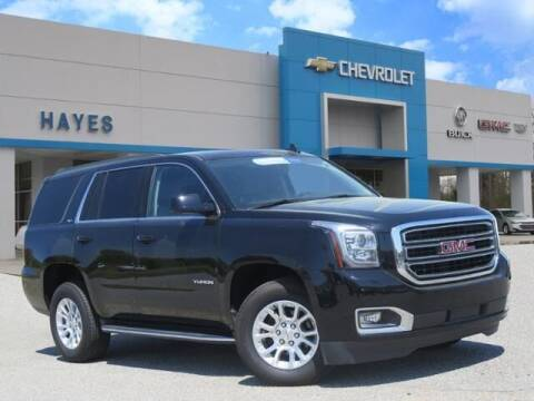 2020 GMC Yukon for sale at HAYES CHEVROLET Buick GMC Cadillac Inc in Alto GA