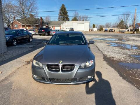 2009 BMW 3 Series for sale at US5 Auto Sales in Shippensburg PA