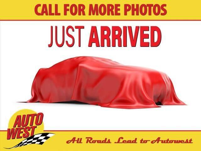 2015 Toyota Corolla for sale at Autowest Allegan in Allegan MI