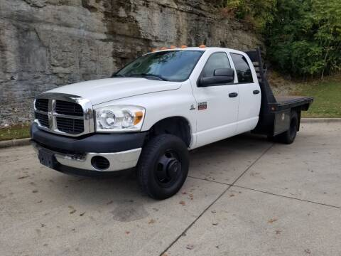 2007 Dodge Ram Chassis 3500 for sale at Music City Rides in Nashville TN