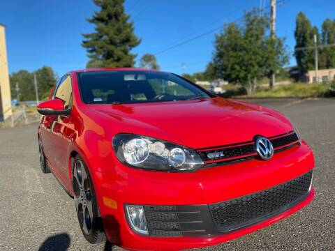 2012 Volkswagen GTI for sale at South Tacoma Motors Inc in Tacoma WA
