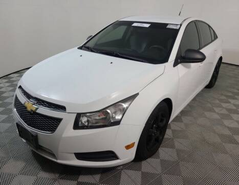 2014 Chevrolet Cruze for sale at SoCal Auto Auction in Ontario CA