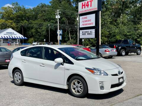 2010 Toyota Prius for sale at H4T Auto in Toledo OH