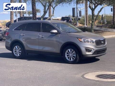 2017 Kia Sorento for sale at Sands Chevrolet in Surprise AZ