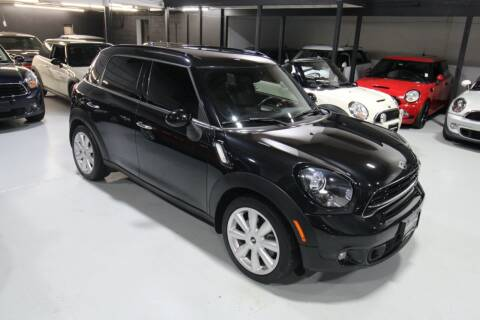 2015 MINI Countryman for sale at Northwest Euro in Seattle WA